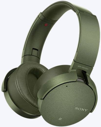 sony mdr xb950n1 bluetooth hifi kopfh rer over ear noise. Black Bedroom Furniture Sets. Home Design Ideas