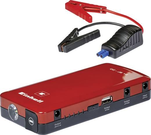 Einhell Schnellstartsystem CC-JS 12 1091520 Starthilfestrom (12 V)=200 A