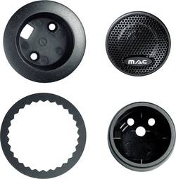 Image of Auto-Hochtöner 120 W Mac Audio Mac Mobil Street T19