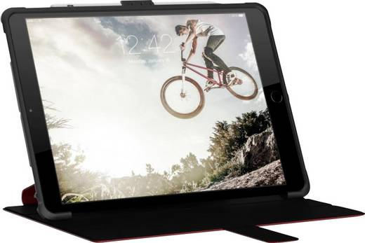 uag ipad cover tasche outdoorcase passend f r apple. Black Bedroom Furniture Sets. Home Design Ideas