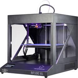 3D tiskárna Renkforce RF100 XL Plus, s vyhřívanou tiskovou deskou, včetně náplně
