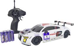 RC model auta silniční model Reely Audi R8 1:16