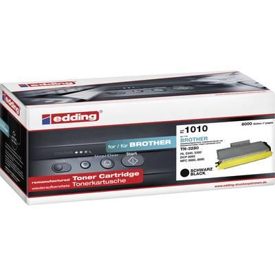 Edding Toner ersetzt Brother TN-3230, TN-3280 Kompatibel Schwarz 8000 Seiten EDD-100 Preisvergleich