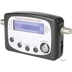 Vyhledávač satelitního signálu Smart SFD1 digital