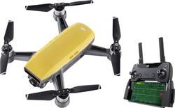 Chytrý dron DJI Spark Fly More Combo, Sunrise Yellow, RtF, s kamerou