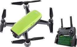 Chytrý dron DJI Spark Fly More Combo, Meadow Green, RtF, s kamerou