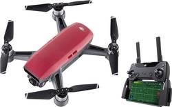 Chytrý dron DJI Spark Fly More Combo, Lava Red, RtF, s kamerou