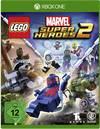 Lego Marvel Super Heroes 2 Xbox One USK: 12