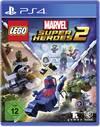 Lego Marvel Super Heroes 2 PS4 USK: 12