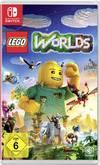 LEGO Worlds Nintendo Switch USK: 6