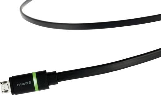 handy kabel 0 5 m micro usb usb parat. Black Bedroom Furniture Sets. Home Design Ideas