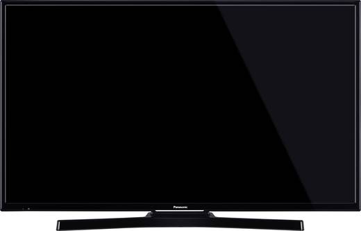 led tv 60 cm 24 zoll panasonic tx 24ew334 eek a dvb t2 dvb c dvb s hd ready ci schwarz. Black Bedroom Furniture Sets. Home Design Ideas