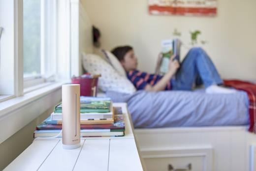 Thermo-/Hygrometer App basierend Netatmo Healthy Home Coach NE1020ZZ