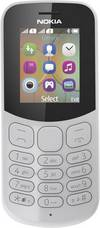 Nokia 130 Dual-SIM-Handy Grau