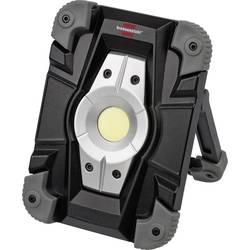 Akumulátorové LED pracovní osvětlení a powerbanka 2 v 1 Brennenstuhl 1173080, 10 W, USB - Brennenstuhl 1173080