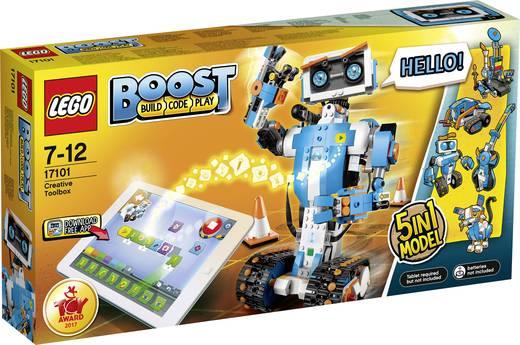 LEGO® Boost 17101 Programmierbares Roboticset