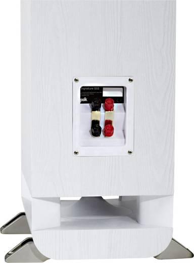 Polk Audio Signature S55 Standlautsprecher Weiß 200 W 32 - 40000 Hz 1 St.