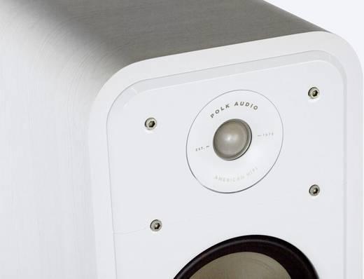 Polk Audio Signature S60 Standlautsprecher Weiß 300 W 26 bis 40000 Hz 1 St.