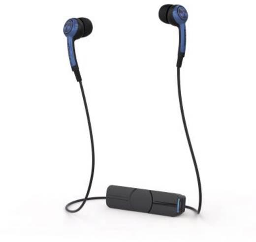 ifrogz plugz wireless bluetooth sport kopfh rer in ear. Black Bedroom Furniture Sets. Home Design Ideas