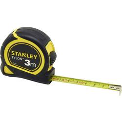 Zvinovací meter 3 m Stanley by Black & Decker Tylon 1-30-687