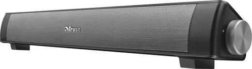 2 0 pc lautsprecher bluetooth trust lino wireless 10 w schwarz silber kaufen. Black Bedroom Furniture Sets. Home Design Ideas