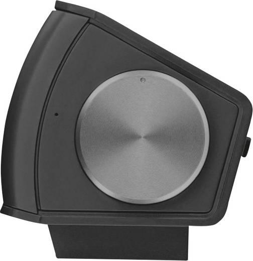 2 0 pc lautsprecher bluetooth trust lino wireless 10 w schwarz silber. Black Bedroom Furniture Sets. Home Design Ideas