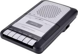 Image of Reflexion CCR8010 Kassetten Digitalisierer Integriertes Mikrofon