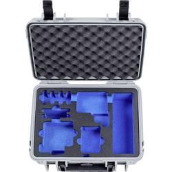Image of B & W outdoor.cases Typ 1000 Outdoor-Koffer Passend für: GoPro Hero 5