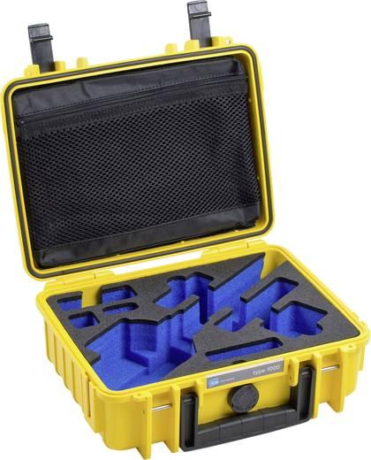 Outdoor Koffer B W Outdoorcases Typ 1000 1000yfeiyu5 Passend