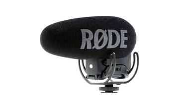 Kameramikrofon