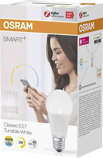 OSRAM Smart+ LED-Leuchtmittel (einzeln) E27 10 W EEK: A+ (A++ - E) Weiß