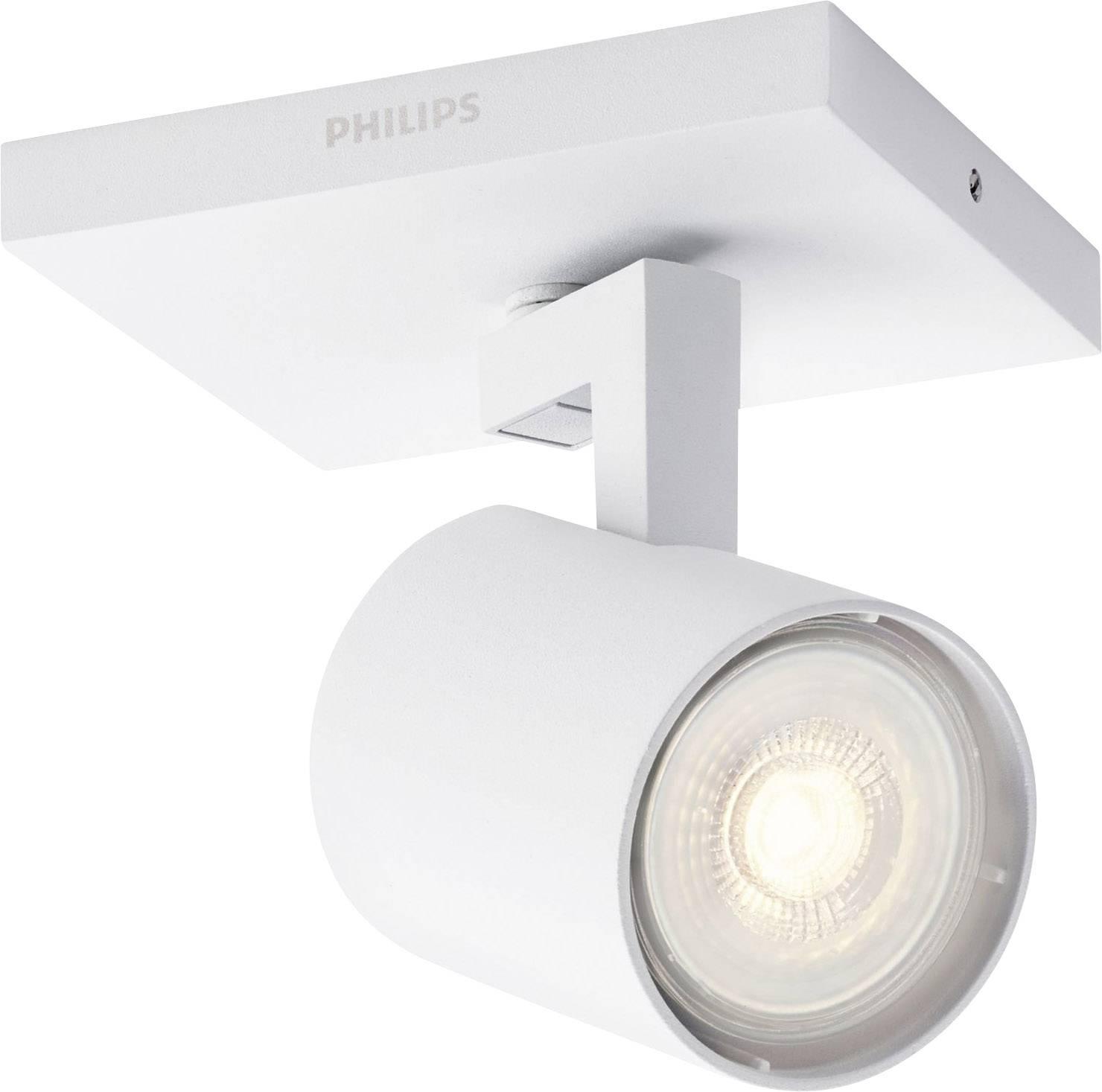 Philips Runner 5309031P0 Deckenstrahler LED GU10 3.5 W Weiß