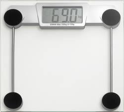 Digitální osobní váha ADE BE 1201 Leni, stříbrnočerná