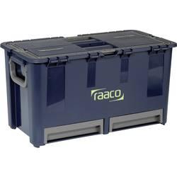 Kufřík na nářadí raaco Compact 47 136600, (š x v x h) 540 x 292 x 296 mm