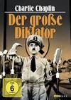 DVD Charlie Chaplin Der große Diktator FSK: 6