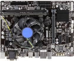 PC-Tuning-Kit (Office) Renkforce s procesorem Intel Core i3 i3-7100 (2 x 3.9 GHz), 8 GB RAM, Intel HD Graphics 630