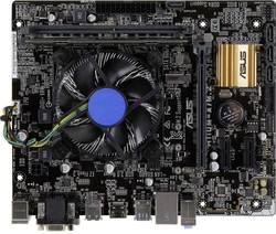 PC Tuning-Kit (Media) Renkforce s procesorem Intel Core i5 i5-7400 (4 x 3 GHz), 8 GB RAM, Intel HD Graphics 630