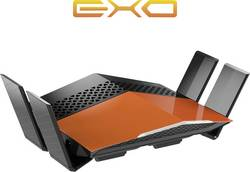 Image of D-Link AC1750 EXO Dualband Gigabit Router WLAN Router 2.4 GHz, 5 GHz 1.733 MB/s