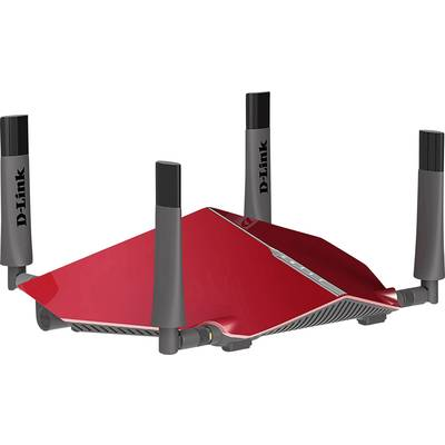 D-Link DIR-885L WLAN Router 2.4 GHz, 5 GHz 3.1 Gbit/s Preisvergleich