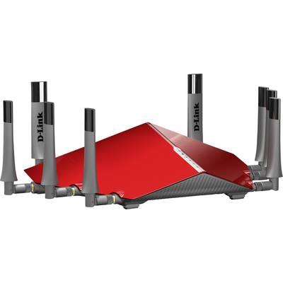D-Link DIR-895L WLAN Router 5 GHz, 2.4 GHz, 5 GHz 5.3 Gbit/s Preisvergleich