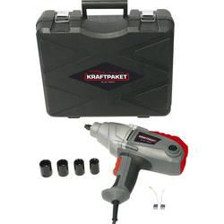 Rázový skrutkovač Dino KRAFTPAKET KRAFTPAKET 500Nm 130210, 230 V