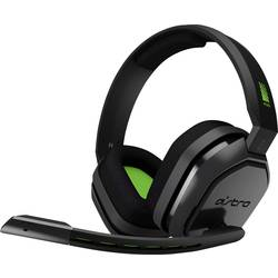 Image of Astro A10 Gaming Headset 3.5 mm Klinke schnurgebunden Over Ear Grau, Grün