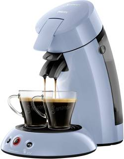 Kávovar na kapsle SENSEO® HD6554/70 Original HD6554/70, světle modrá