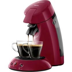 Kapslový kávovar SENSEO® HD6554/90 Original HD6554/90, rubínovo červená