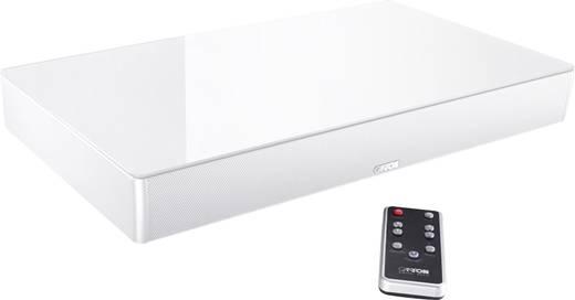 Canton DM 55 Soundbase Weiß Bluetooth®