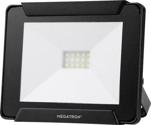 LED-Außenstrahler 10 W Neutral-Weiß Megatron ispot® MT69020 ...