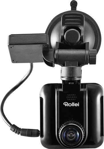 dashcam mit gps rollei car dvr 72 blickwinkel horizontal. Black Bedroom Furniture Sets. Home Design Ideas