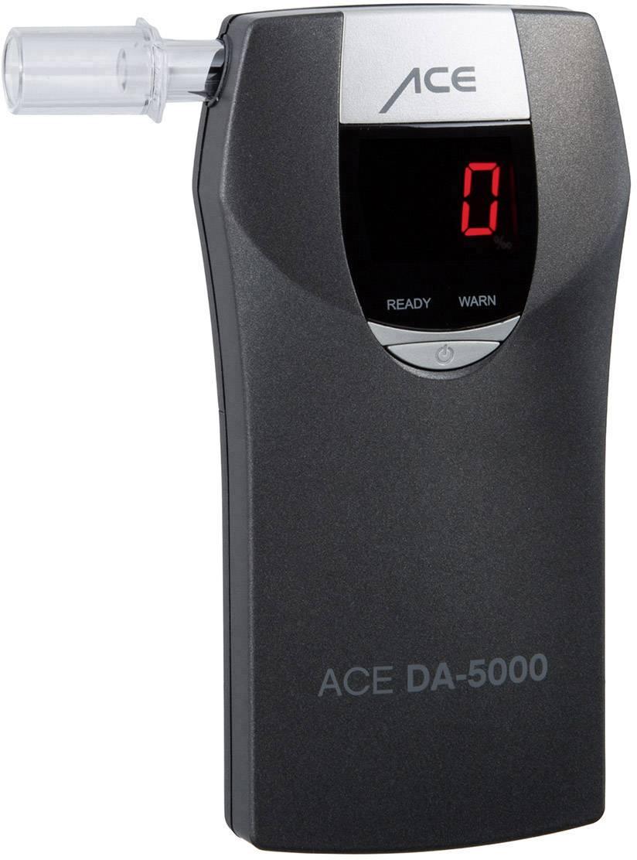 Alkoholtester Ace Da 7100 Promilletester Alkomat Alkohol Tester Mundstücke Alki GüNstigster Preis Von Unserer Website Atem-, Augen- & Gehörschutz