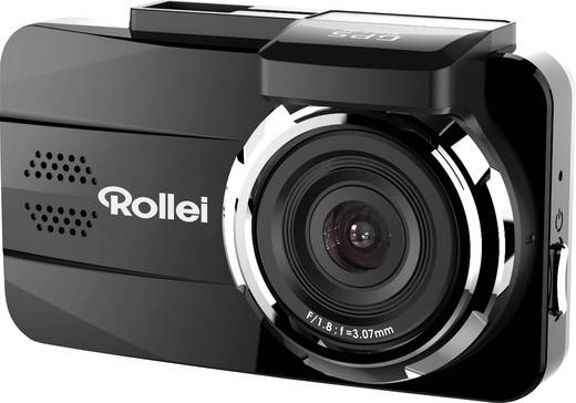 dashcam mit gps rollei dvr 308 blickwinkel horizontal max. Black Bedroom Furniture Sets. Home Design Ideas