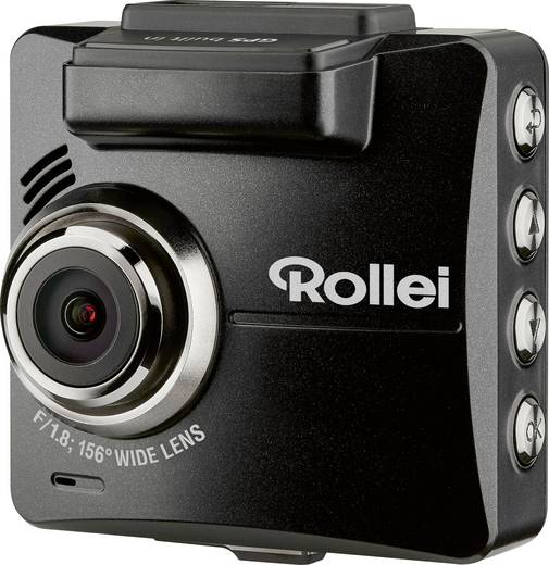 rollei dvr 318 dashcam mit gps blickwinkel horizontal max. Black Bedroom Furniture Sets. Home Design Ideas